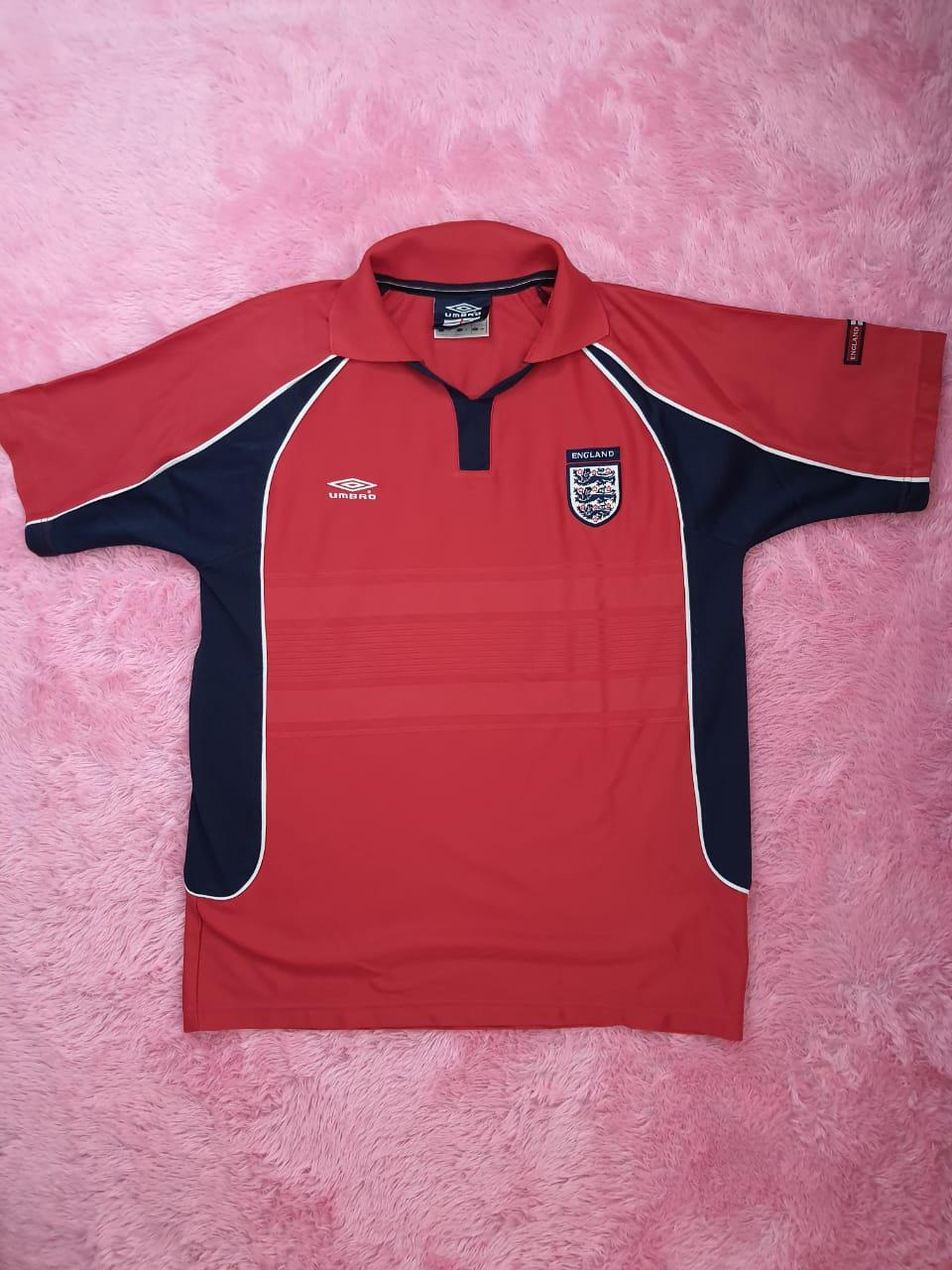 Jersey Umbro England Home (Original)