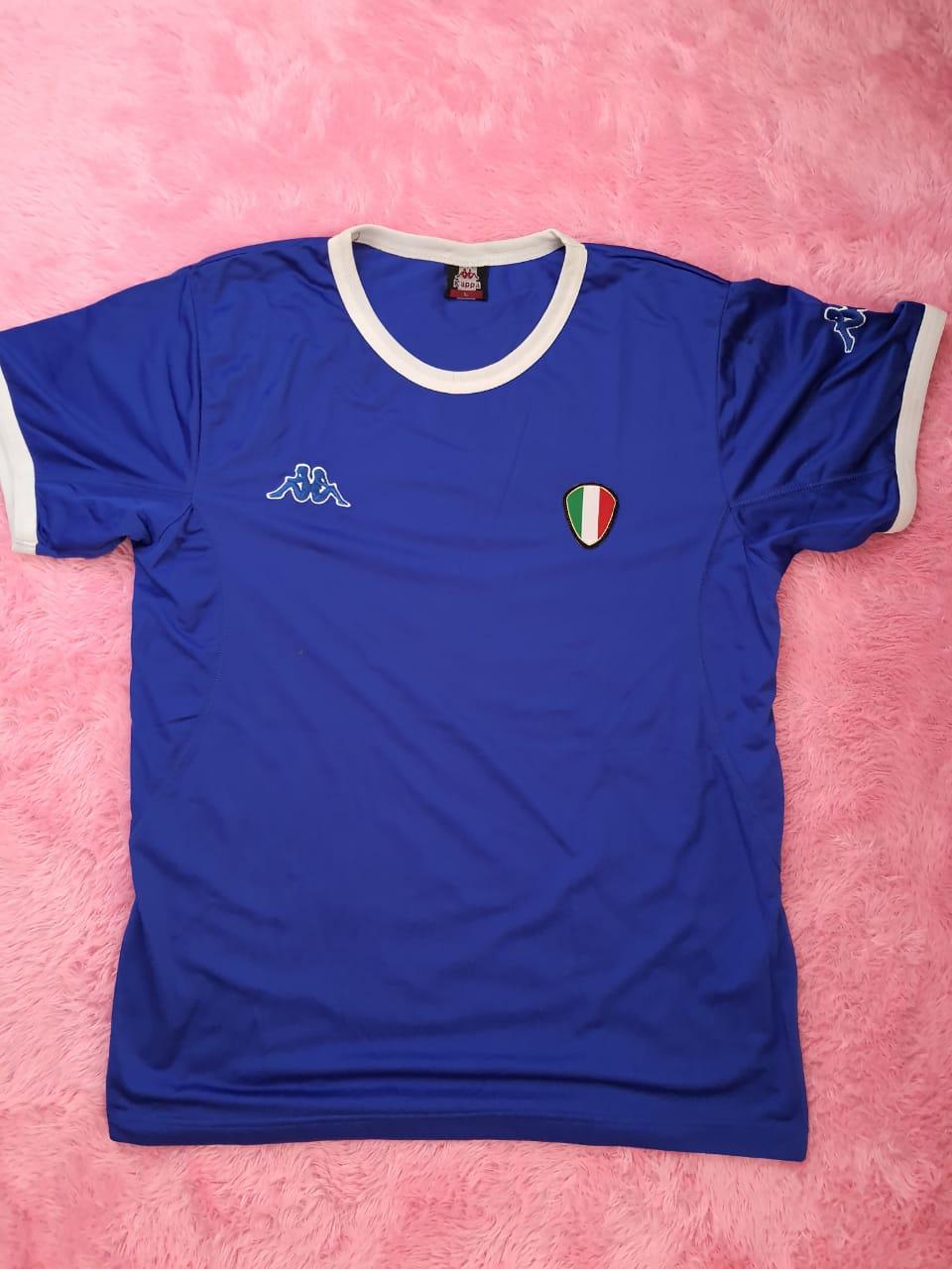Jersey Kappa Retro Italy (Original)