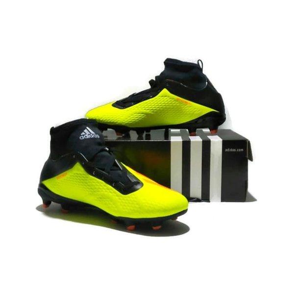 Sepatu bola adidas boots