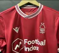 Jersey Bola Nottingham Forest 2020-2021 - S