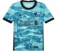 Liverpool Away 20-21 Nike Original