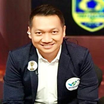 Edwin Setyadinata